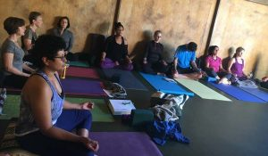 Yoga Teacher Training- YTT200 - Yoga for Clarity (closed group) @ Thrive Yoga