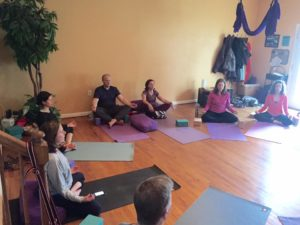 Yoga Designed for the Brain Workshop @ Warrior One Yoga | North Potomac | Maryland | United States
